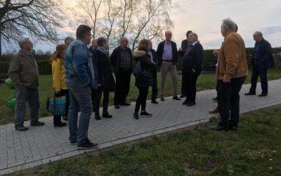 VG-Ratsfraktion besucht Neitersen
