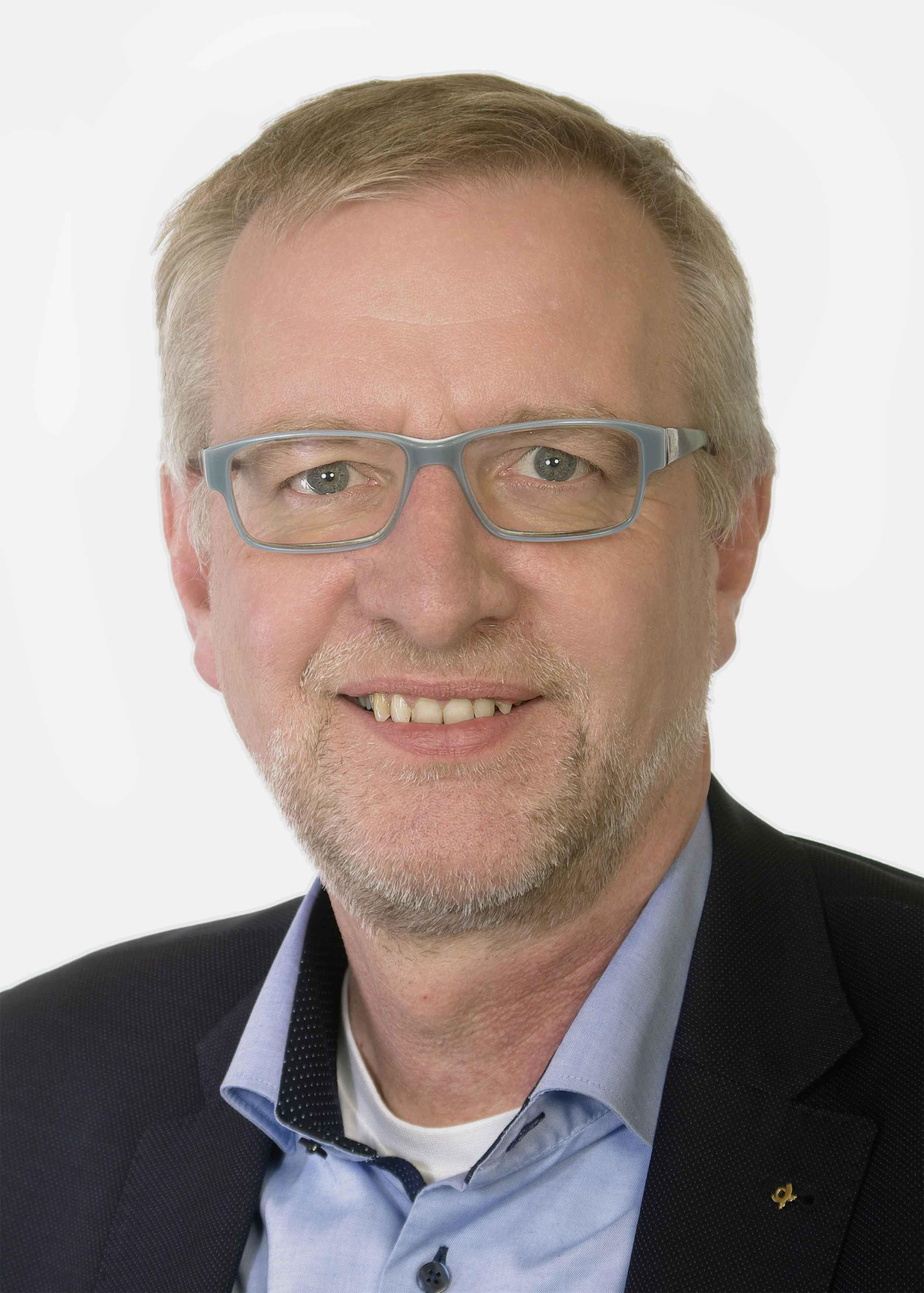 Frank Bettgenhäuser