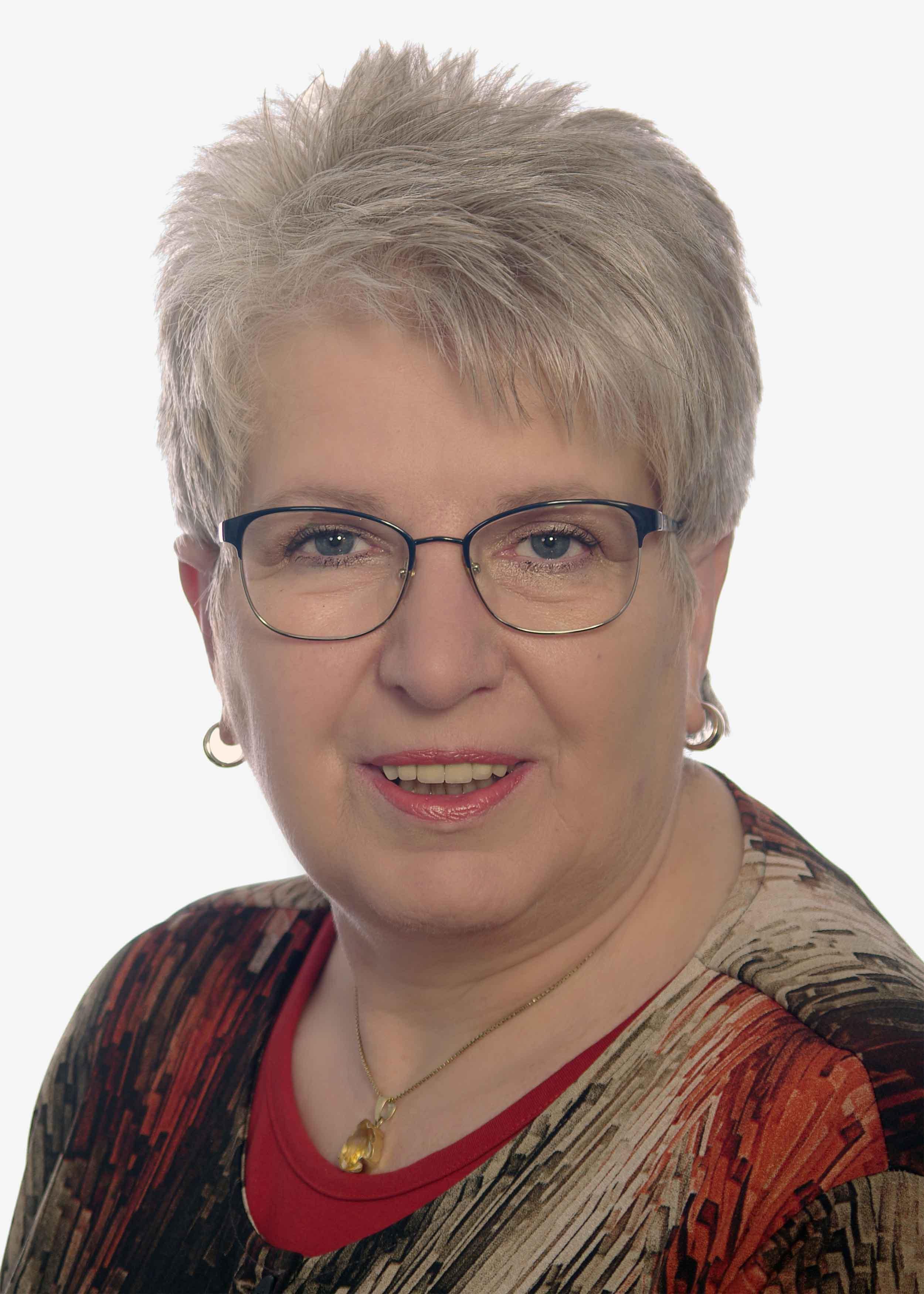 Ingrid Baumann