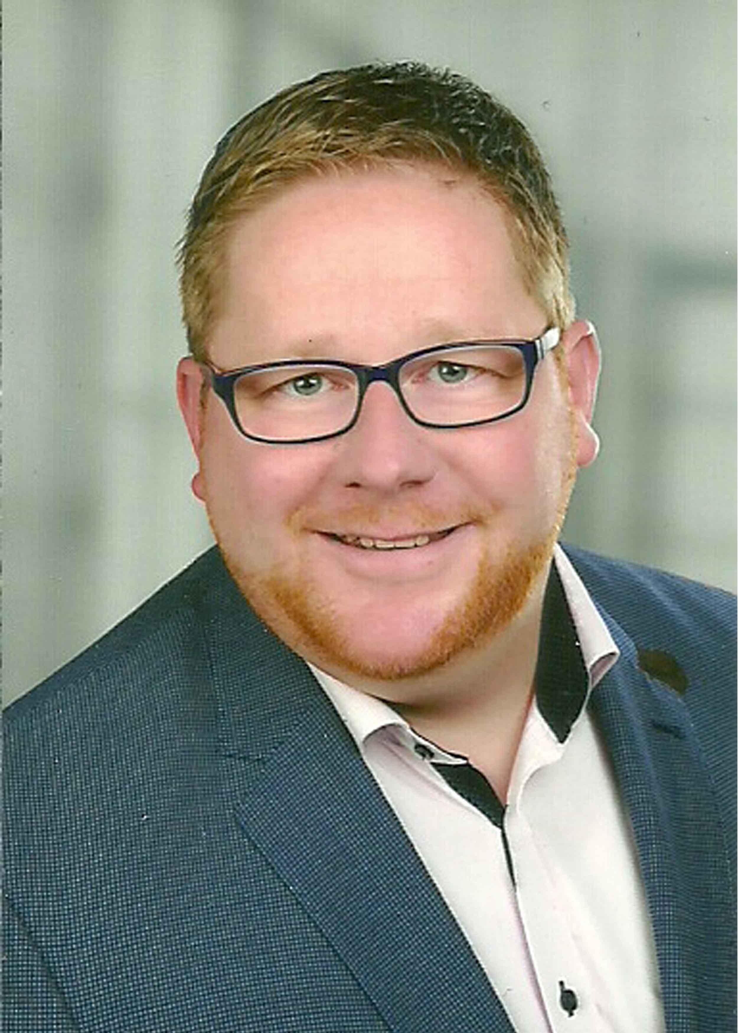 Jens Gibhardt