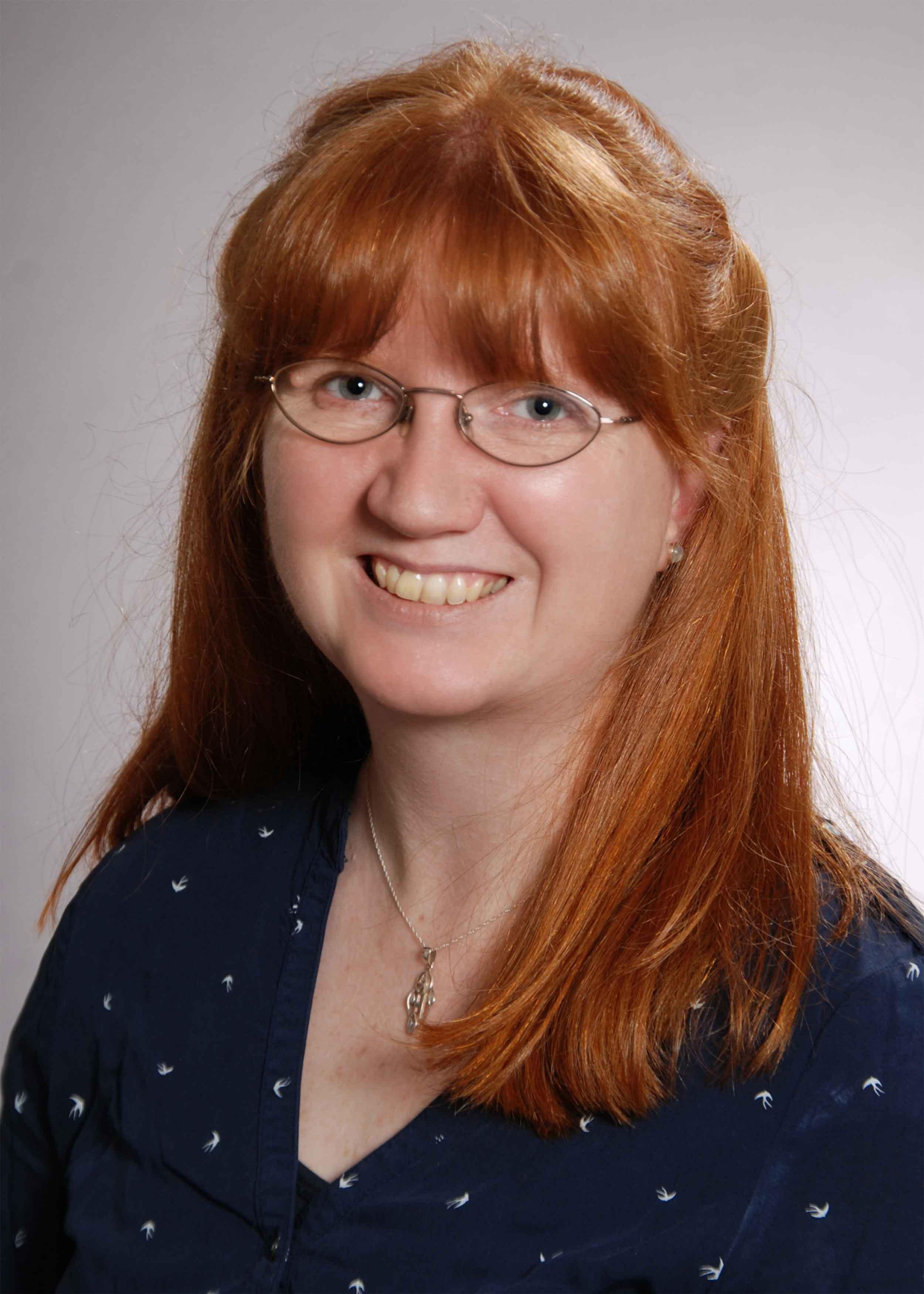 Dr. Kirsten Seelbach