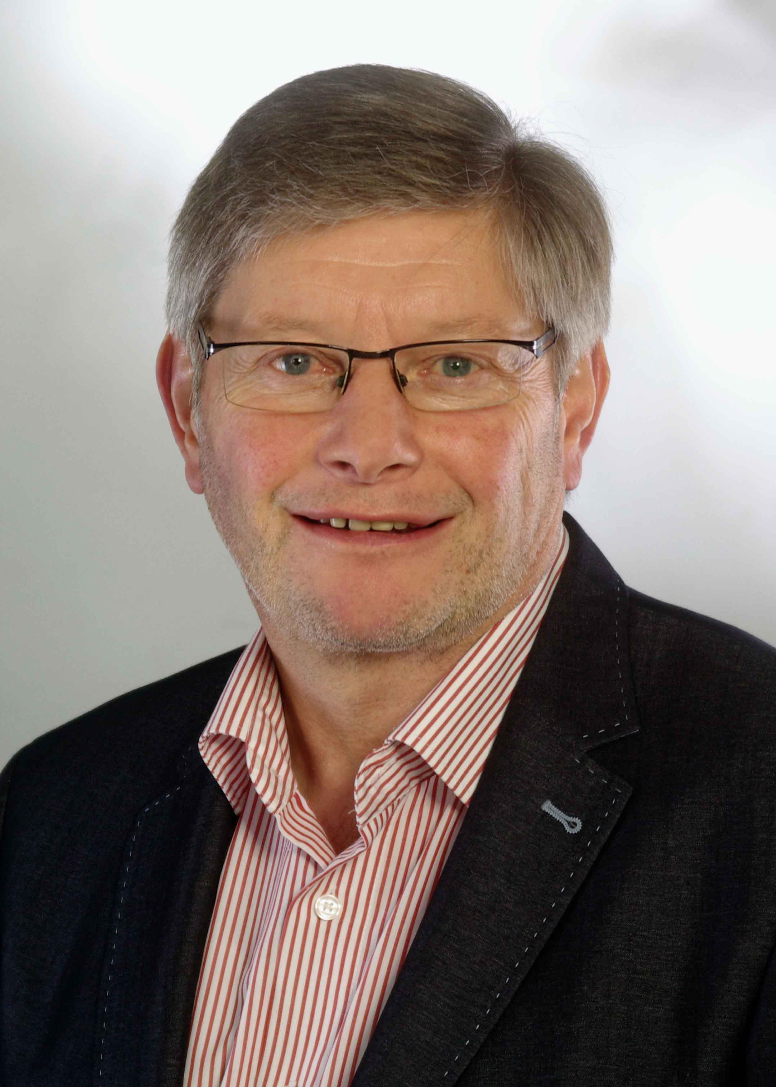 Rainer Düngen