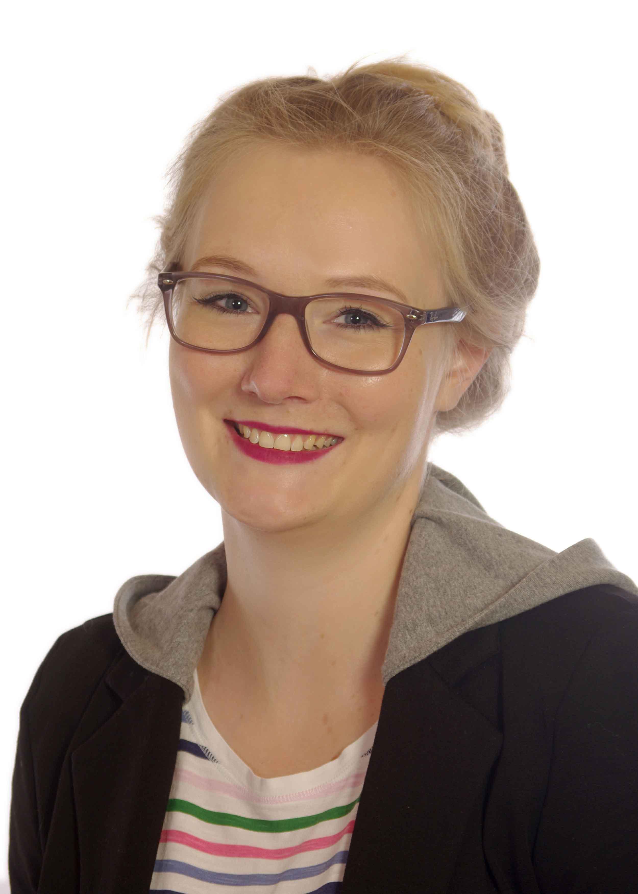 Tanja Iserlohe