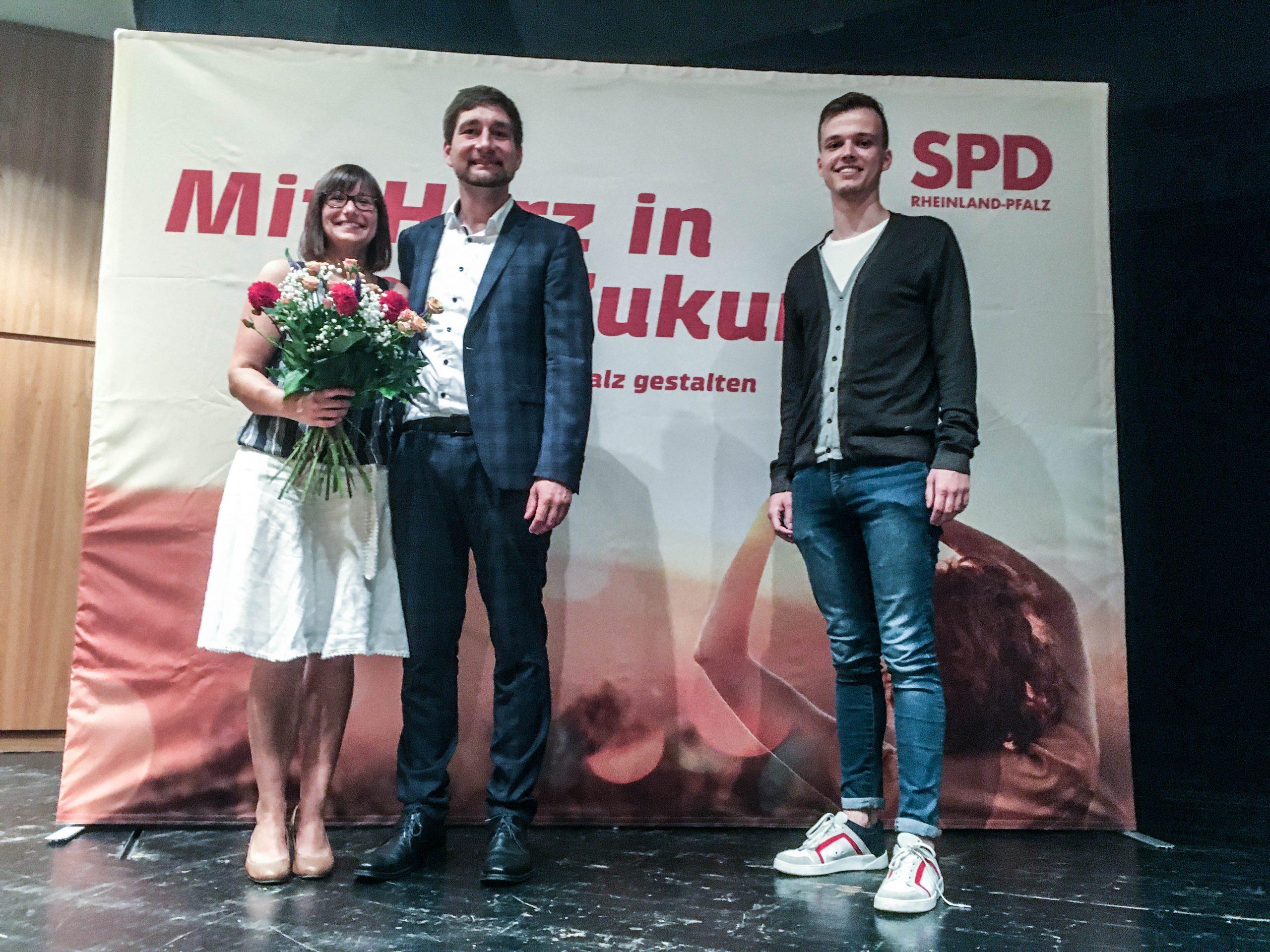 Matthias Gibhardt & Philip Schimkat
